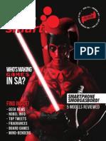 TechSmart 134, November 2014