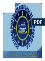 PRESENTACION+CORREDOR+PORTUARIO+MORROSQUILLO-RIO+MAGDALENA