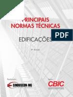 PrincipaisNormas Tecnicas Edificacoes BOOK 3 Edicao Versao Web
