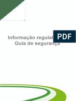 Regulatory Information and Safety Guide_PT_v2