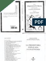 122 - Jean Clottes - La Prehistoria Explicada Para Jovenes - Completo - 71 Copias