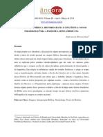 Paradigmas Biblia Anderson de Oliveira Lima