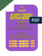 Schaum quimica Solucionario