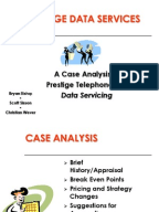 prestige telephone company case study solution Does anyone have the answers to prestige telephone company case study for managerial accounting.