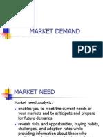CHAPTER 4 - Marketing Plan