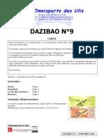 DAZIBAO N°9