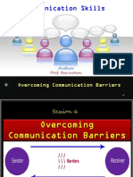 06 - Overcoming Communication Barriers - Copy