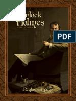 Sherlock Reglas