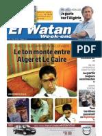 le buteu 27/12/2009