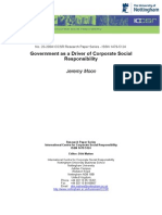 Articles_Government as a Driver for CSR(6-3)