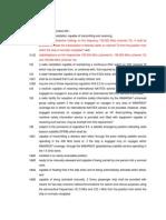 Chapter IV (Radiocommunications) SOLAS