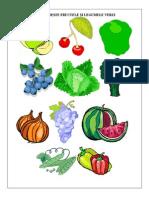 Fise Fructe Si Legume