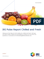 Pulse Report Chilled & Fresh Q2-2014