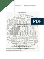 Herramientas Digitales Para La Gestion Del Conocimiento Unidad 3 Deicy M