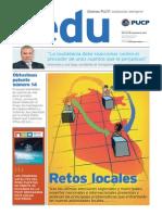 PuntoEdu Año 10, número 328 (2014)