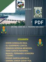 Operacion, Conservacion y Mejoramiento Sistema de Riego -