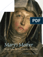 Virginia Nixon, Mary's Mother Saint-Anne in Late Medieval Europe