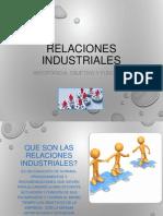 Relaciones Industriales Importancia Objetivos y Funciones