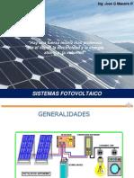 Sistemas fotovoltaicos26
