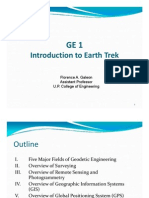 GE 1 - Introduction to Earth Trek (1)