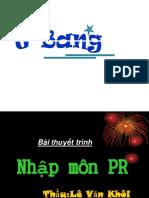 Ke hoach PR cho Luong Bang Quang.pptx