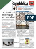 La Repubblica - 03.11.2014