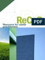 Career Blueprint Aus RECAP.pdf