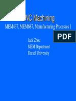 CNC Machining 10 05