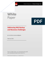 Esg Addressing Nas Backup Recovery Challenges 120224182629 Phpapp01