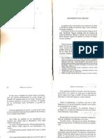 Manifiestos Pau-Brasil y Antropófago -Oswald de Andrade