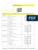 Turck Foundation Fieldbus Junctions