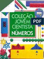 Coleção Jovem Cientista - NÚMEROS