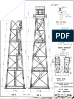 Plans for building a Forest Service Radio Lab Tower