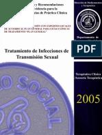 21infecciones de Transmision Sexual 120923163214 Phpapp01