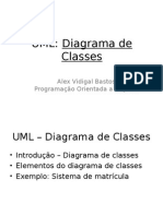 Slides Diagrama Classes