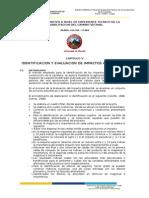 5.- Identificación y Evaluación de Impactos Ambientales SS-O - COLCHA