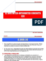 BUS I2C