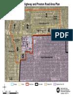 Preston Northwest Map 1