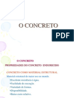 Prod Concreto