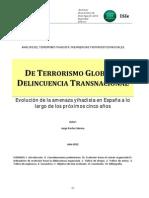 Articulo Sobre El Terroristo