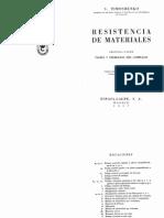 Timoshenko-resistencia de Materiales-Tomo II
