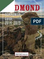 Redmond Community Guide 2014