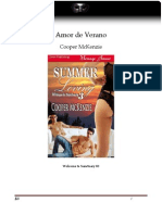 Cooper McKenzie - Welcome to Sanctuary 03 - Amor de Verano