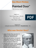 the painted door ppp