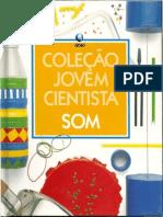 Coleção Jovem Cientista - SOM