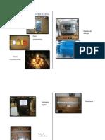 Modelo - Materiales y Procedimiento