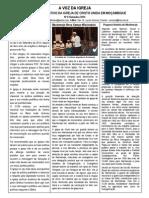 A Voz Da Igreja-nº 6 Setembro-2014-PDF