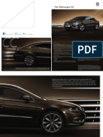 Volkswagen Audi Diagnostic Trouble Code DTC Overview