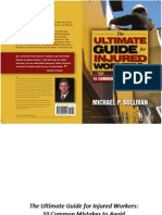 Ultimate Guide for Injured Workers