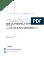 descuentos disponibles para afiliados a UGT en el TEATRO PRINCIPAL DE ZARAGOZA los días 7 y 9 noviembre.